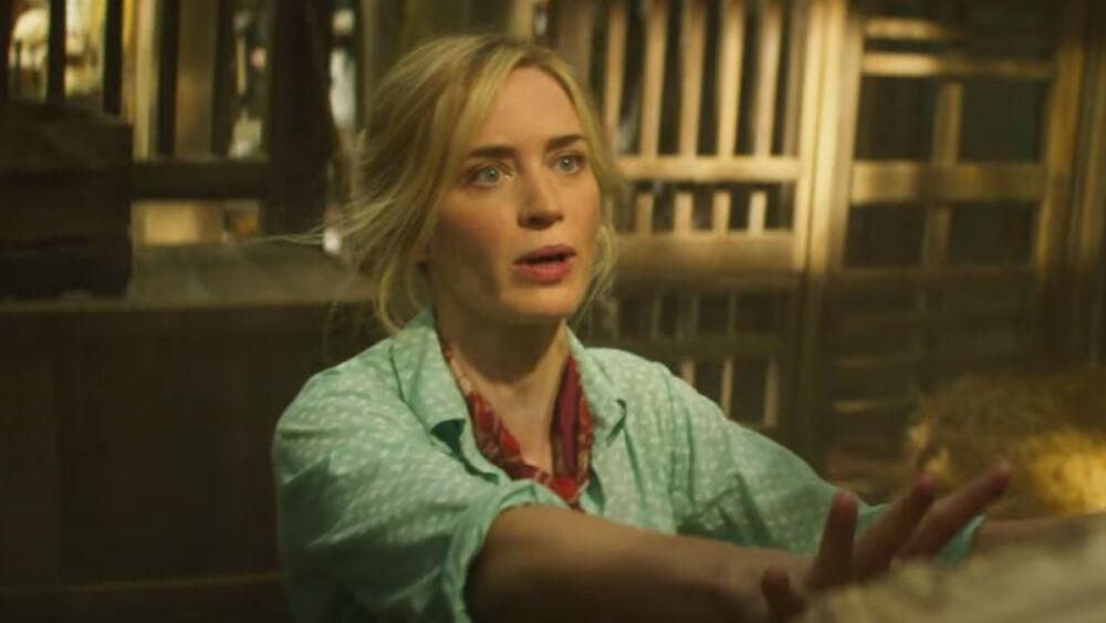 ¿Para 'Fantastic Four'? Emily Blunt habló de la posibilidad ser una superheroína