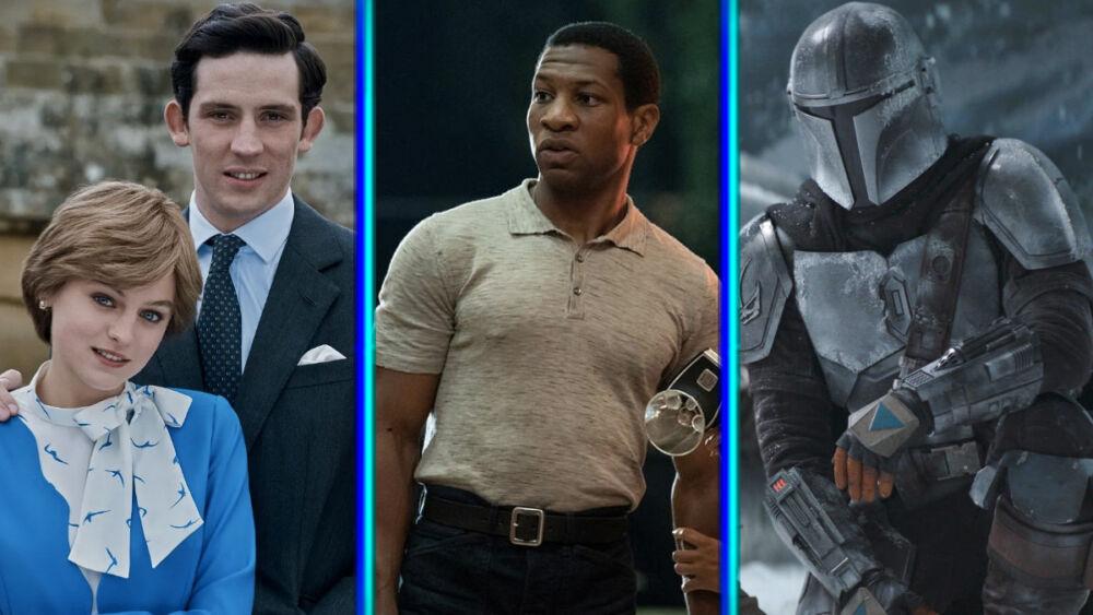 ¡HBO Max a la cabeza! Anuncian a los nominados a los Emmy 2021