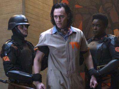 emotiva historia de Tom Hiddleston