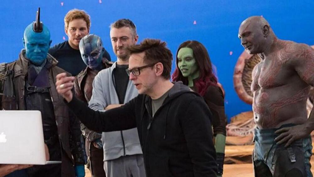 James Gunn responde sobre las exigencias de Marvel en 'Guardians of the Galaxy vol 3'