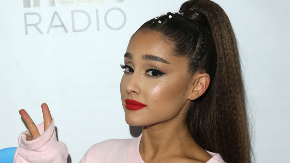 ¿Será Ariana Grande? 'Fortnite' anuncia su próximo evento