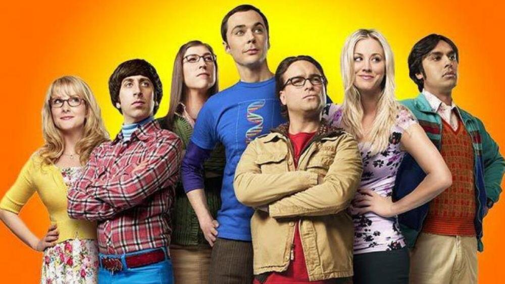 ¿Están de regreso? Estrellas de 'The Big Bang Theory' comparten foto juntos