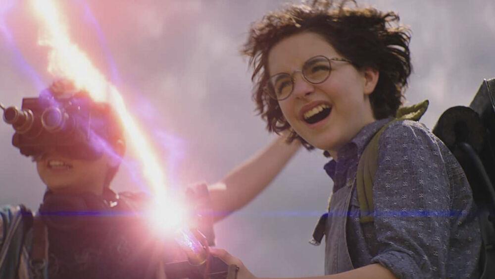 Nuevo trailer de Ghostbusters: Afterlife