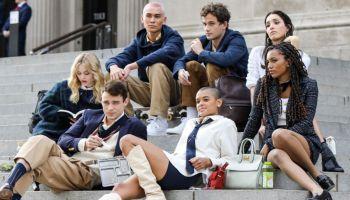Nueva temporada de Gossip Girl