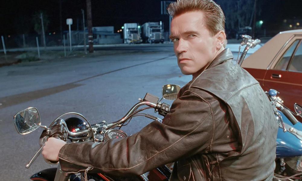 guion de 'Terminator 2' confundió a Arnold Schwarzenegger