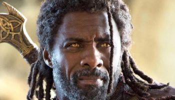 Idris Elba habló del regreso de Heimdall