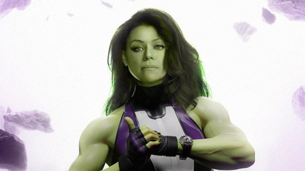 ¿Será villana? Actriz comparte su entrenamiento para la serie 'She-Hulk'