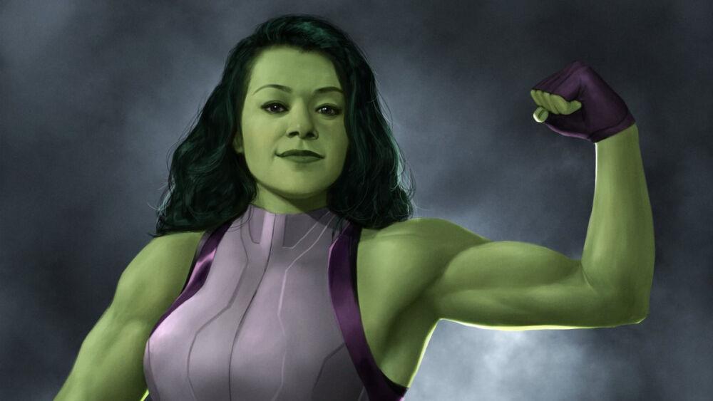 ¡Está cerca! Actriz de 'She-Hulk' informó sobre el final de grabaciones