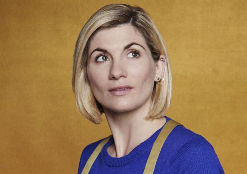 Jodie Whittaker dejará 'Doctor Who'