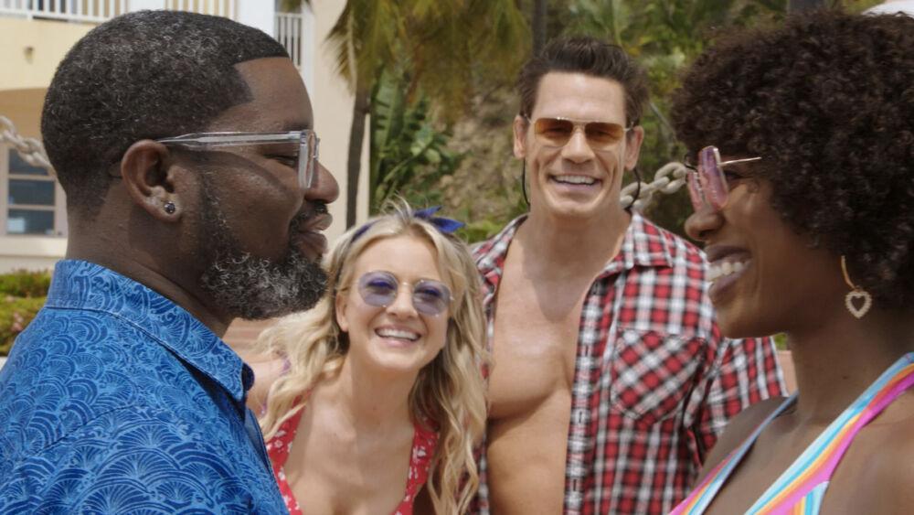 ¡Para la llegada de Star+ en Latinoamérica! Publican el trailer de 'Vacation Friends'