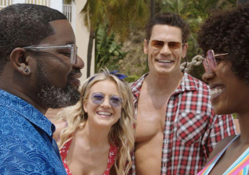 Trailer de Vacation Friends