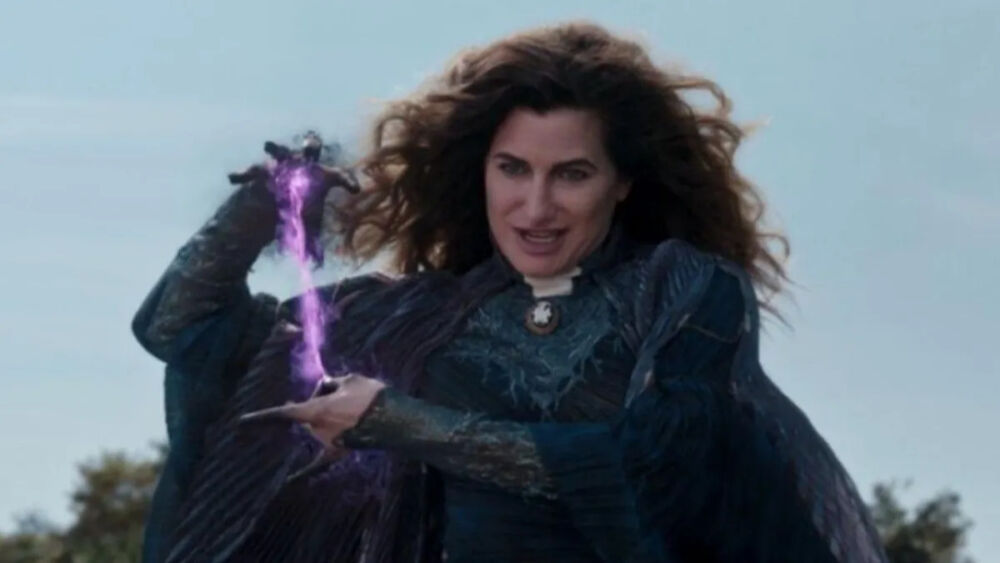 ¿En 'Doctor Strange 2'? Kevin Feige habló del regreso de Agatha Harkness