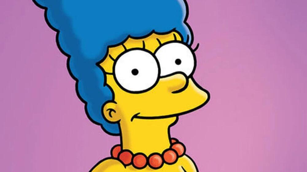 Actriz de 'Frozen' prestará su voz a Marge Simpson para la temporada 33