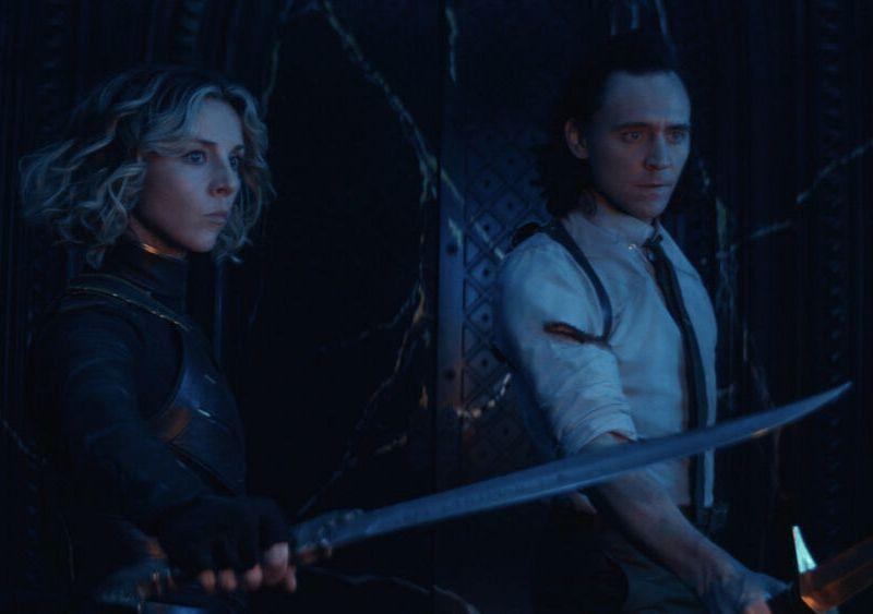 Kate Herron no regresará para Loki