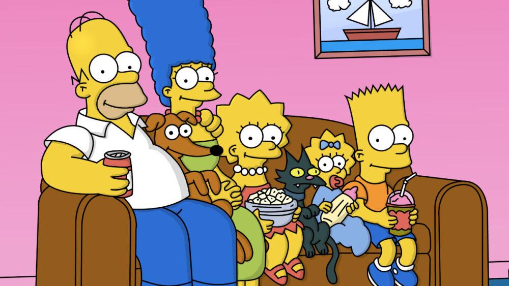 'Los Simpson' ya hicieron el final perfecto… hace 20 años