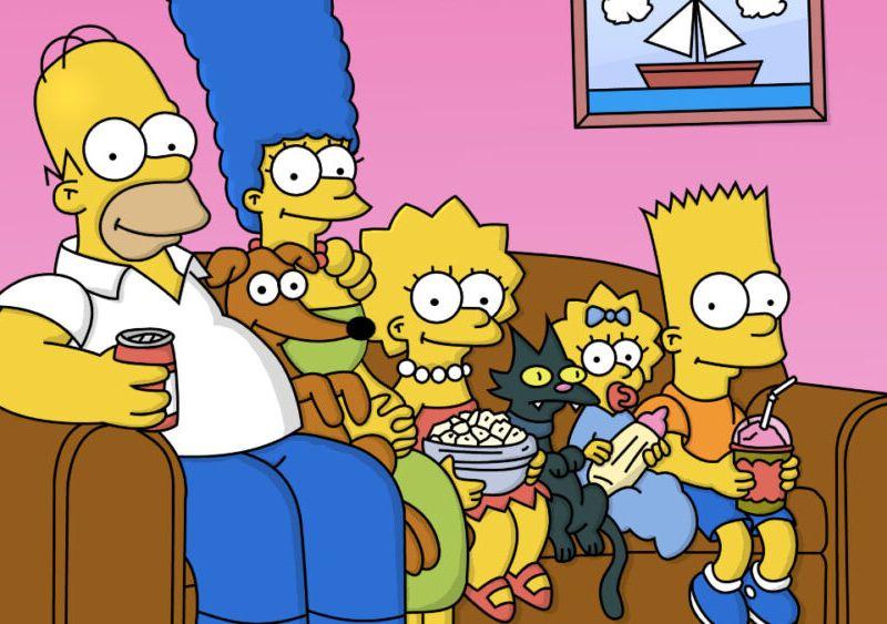 Final de Los Simpson