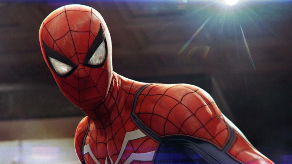 ¿Por error? Foto revela que 'Marvel's Spider-Man 2' estaría en desarrollo