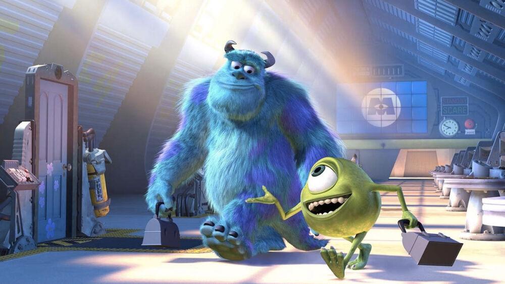 El estreno de 'Monsters at Work' trajo cambios en sus personajes