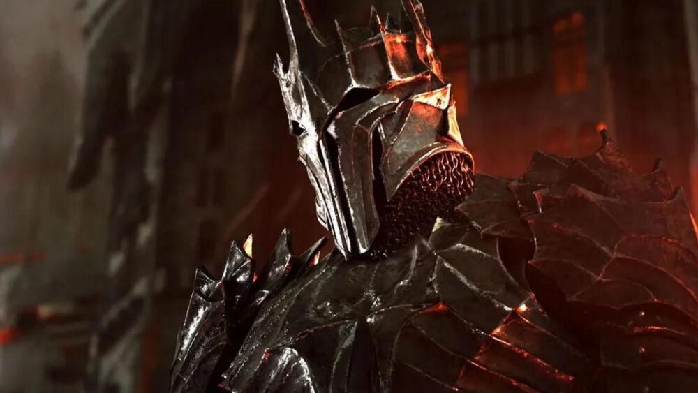 Revelan si Sauron aparecerá o no en la serie de 'The Lord of the Rings'