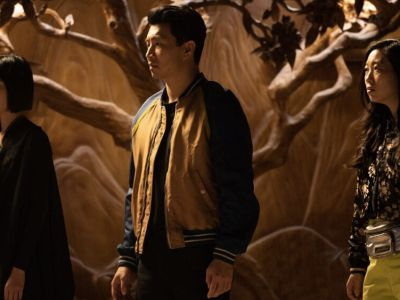 Simu Liu no creyó que acabarían de grabar Shang-Chi