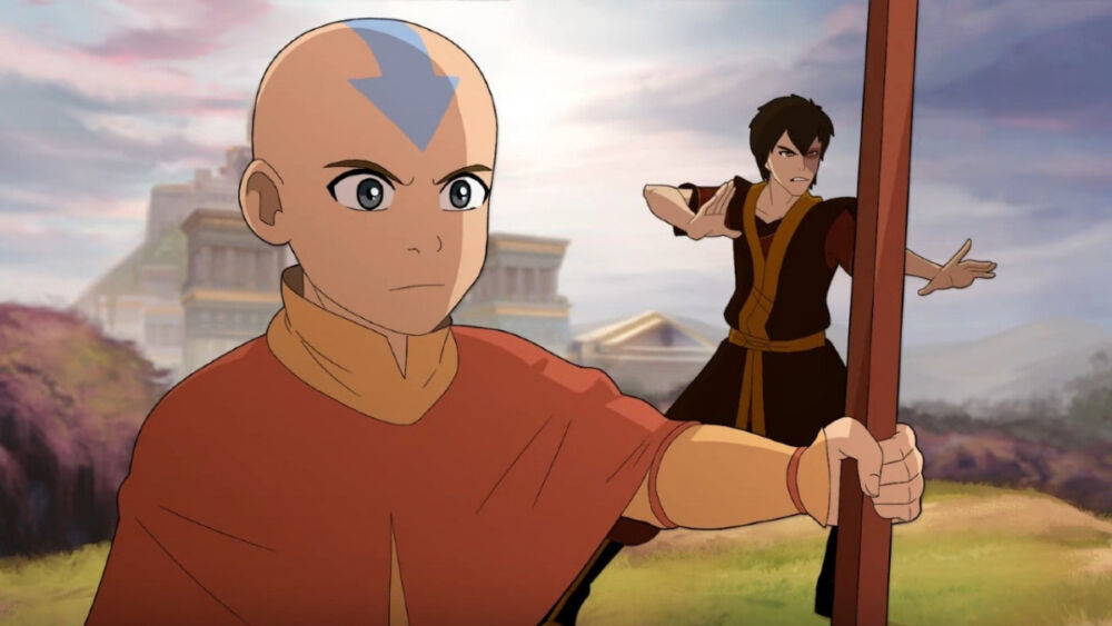 Filtran sinopsis de la serie live-action de 'Avatar: The Last Airbender'