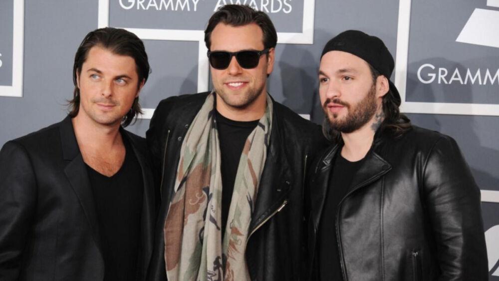 ¡Regresaron! 'Swedish House Mafia' lanzan su nueva canción