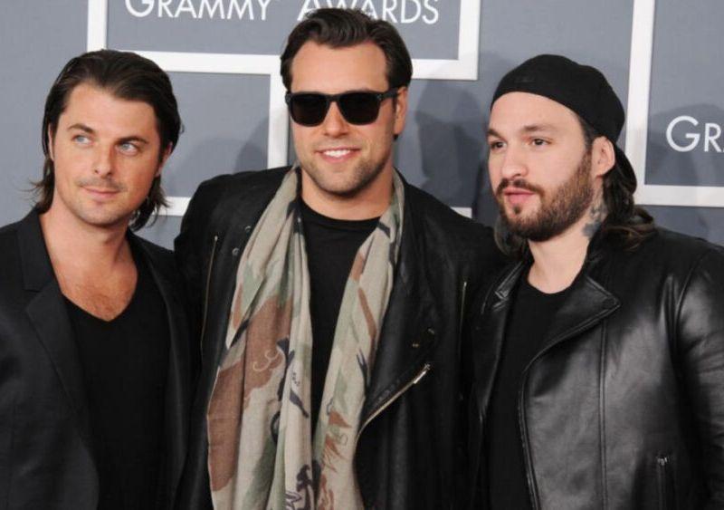 'Swedish House Mafia' estrenó 'It Gets Better'