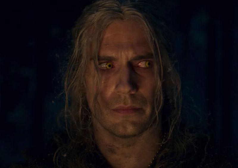 primer avance de la segunda temporada de 'The Witcher'