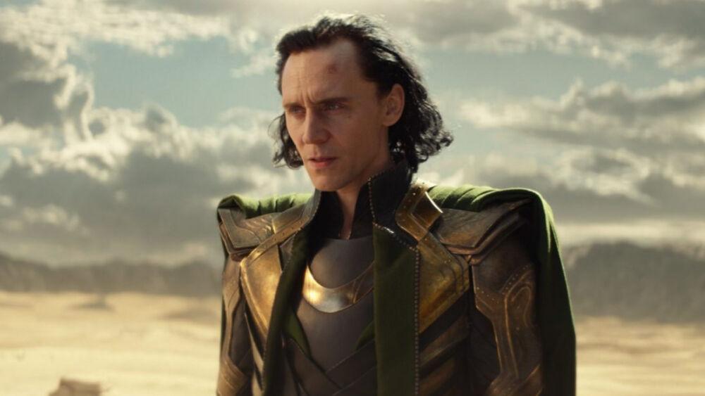Tom Hiddleston responde hasta cuándo le gustaría interpretar a Loki