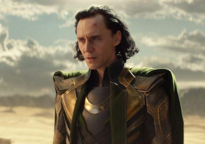 Tom Hiddleston habló del futuro de Loki