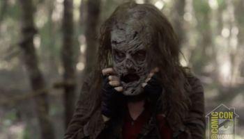trailer de la última temporada de The Walking Dead