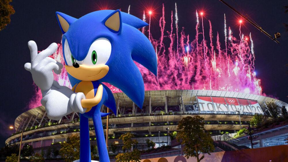 La apertura de los Juegos Olímpicos 2021 hizo referencia a los videojuegos