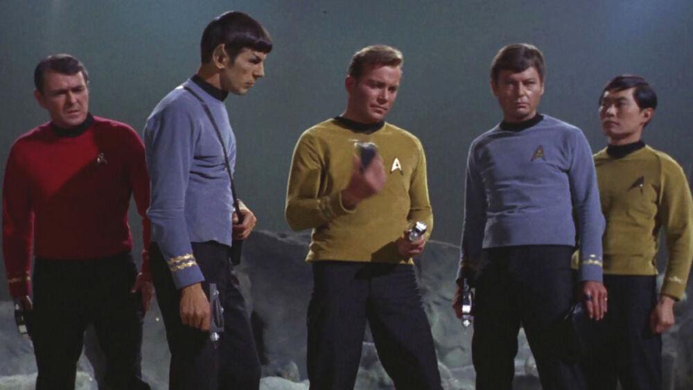 Estrella de 'Star Trek' quiere aparecer en 'Guardians of the Galaxy vol 3'