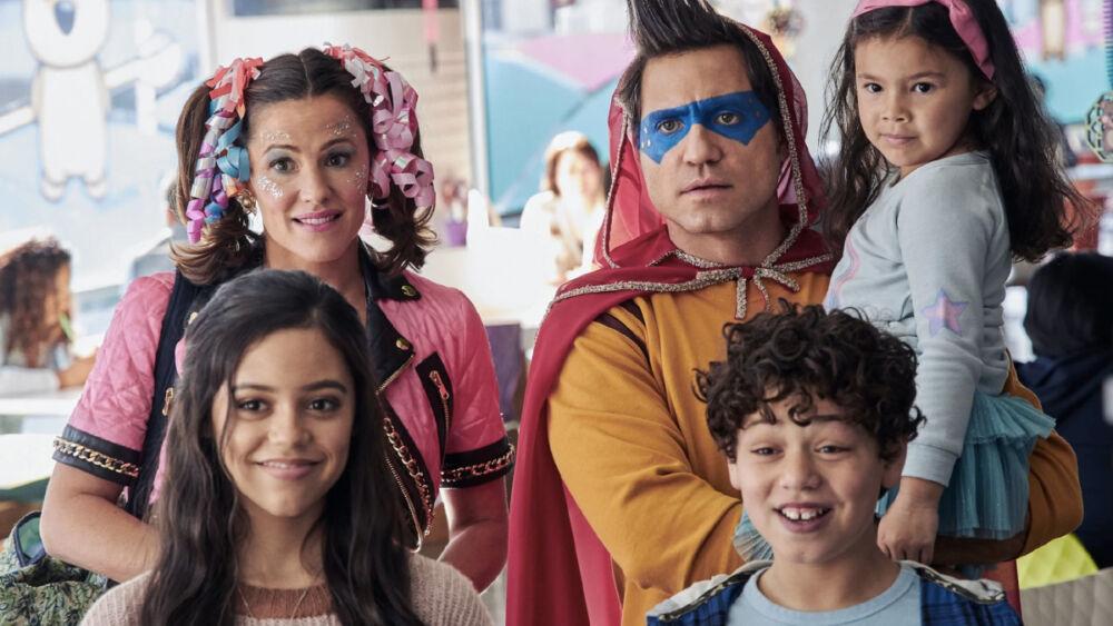 ¿Con el elenco original? Netflix anuncia la secuela de 'Yes Day'