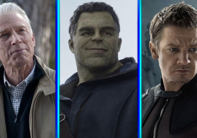 Hulk aparecería en Moon Knight