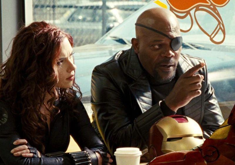 Black Widow y Nick Fury protagonizarán nuevo capítulo de What If