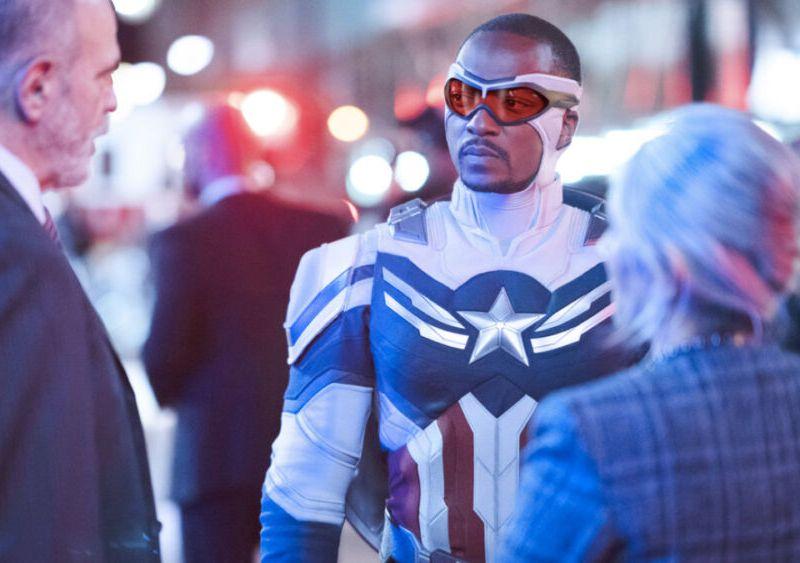 Fecha de estreno de Captain America 4 según Kevin Feige