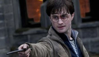 Daniel Radcliffe lo sorprendió Gary Oldman