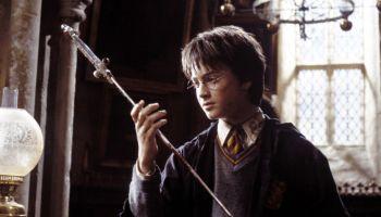 Daniel Radcliffe en el reboot de Harry Potter