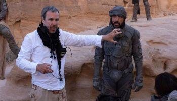 Denis Villeneuve planea una trilogía de 'Dune'