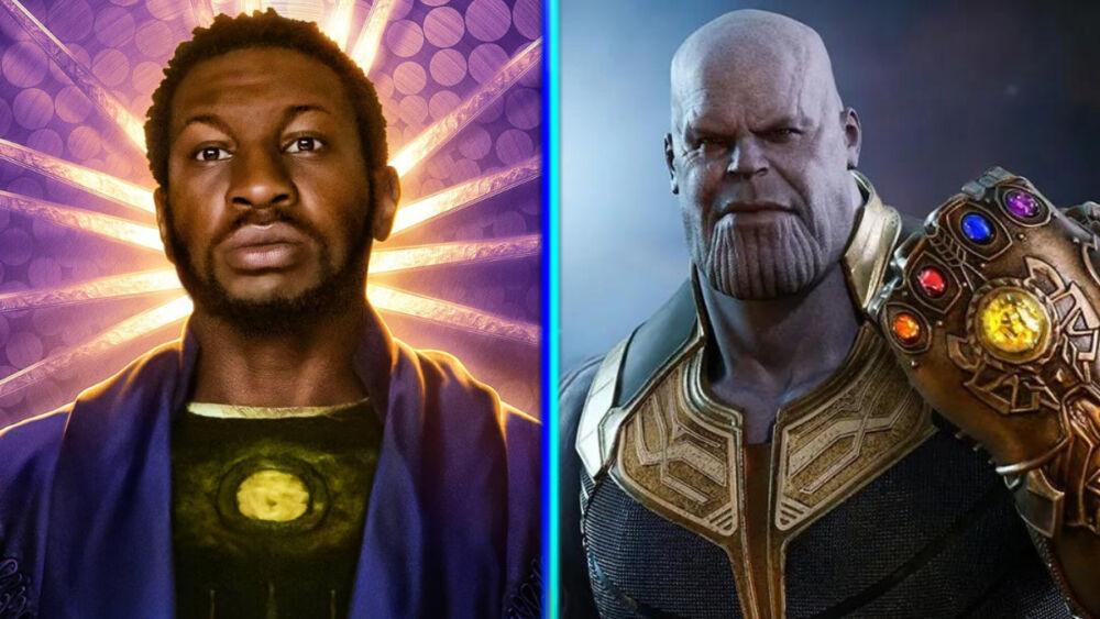¿Cuáles son las diferencias entre Thanos y Kang? Guionista responde