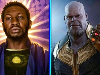 diferencias entre Thanos y Kang