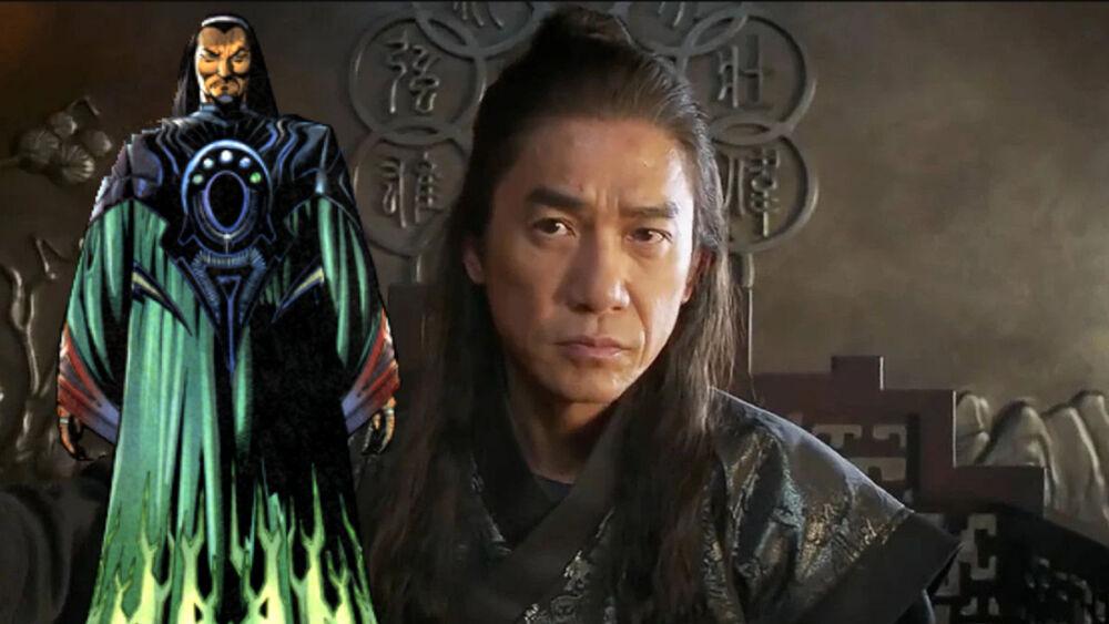 ¡Distinto a los cómics! Revelan diferencias que tendrá el Mandarín en 'Shang-Chi'