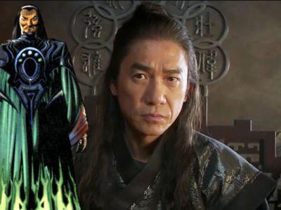 diferencias que tendrá el Mandarín en 'Shang-Chi'