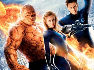 Disney eliminó a Fantastic Four