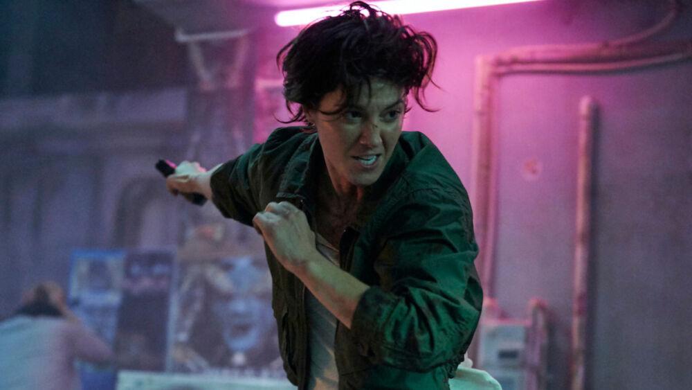 ¡Al estilo de 'John Wick'! Netflix lanza el primer trailer de 'Kate'