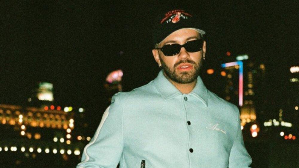 Feid publica su nuevo álbum