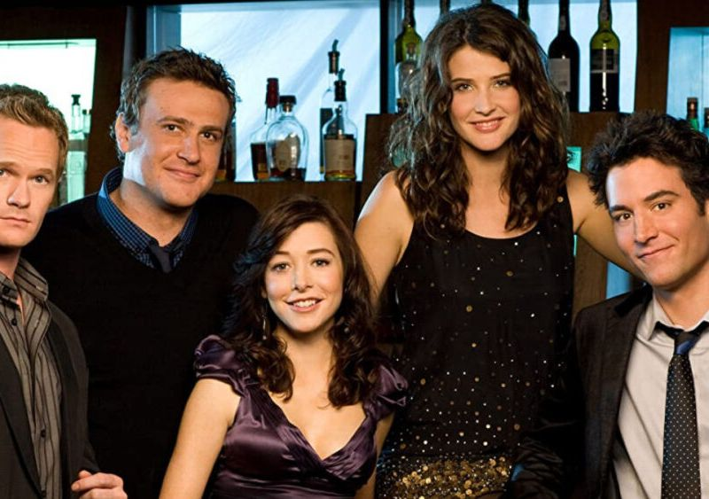 'How I Met Your Father' quiere superar a 'How I Met Your Mother '