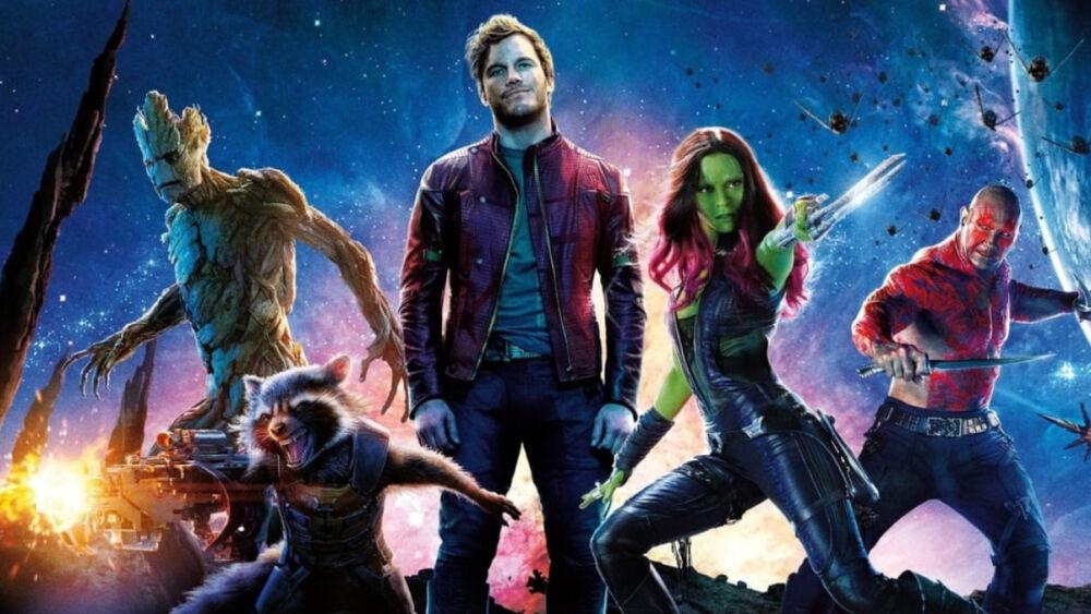 ¡Clasificación R! James Gunn quiere hacer un spin-off de uno los Guardianes de la Galaxia