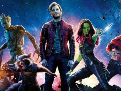 James Gunn quiere hacer una película de Drax